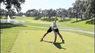 getlinkyoutube.com-Yoga For Golf Part 2