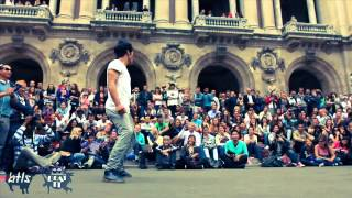 getlinkyoutube.com-Break dance 2013 sur musique Chaabi