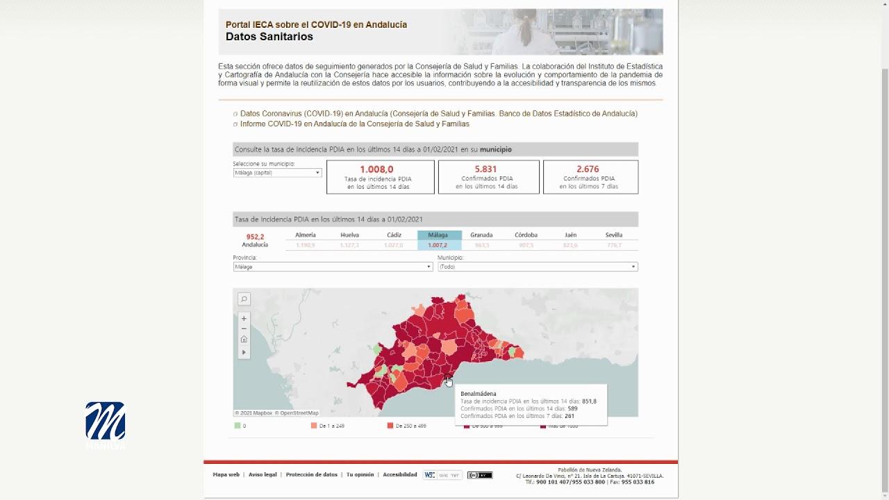 Se reúne el comité territorial de salud para analizar la pandemia