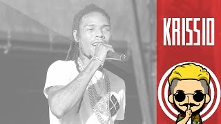 getlinkyoutube.com-Fetty Wap Type Beat | Migos - Chasing (Prod. By KrissiO & Richie Souf)