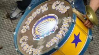 getlinkyoutube.com-Los Guerreros Presente - Barra Brava - Rosario Central