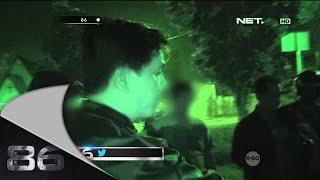 getlinkyoutube.com-86 Insiden Dramatis Penggerebekan Pelaku Pencurian di Medan - AKP Sihombing