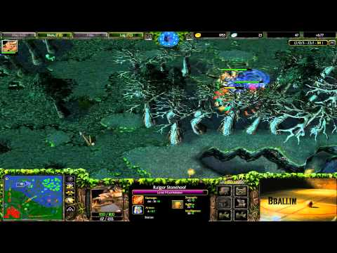 Pacific vs LedionRAE (Pacific Dota Mini Tournament)
