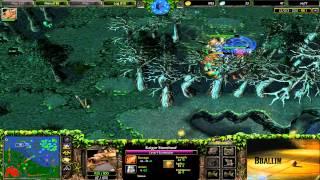 getlinkyoutube.com-Pacific vs LedionRAE (Pacific Dota Mini Tournament)