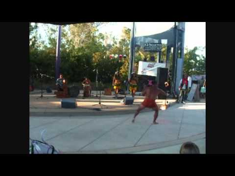 Rancho San Diego Music Festival