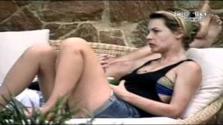 getlinkyoutube.com-BBB 11 Diana e Nat falam de dieta