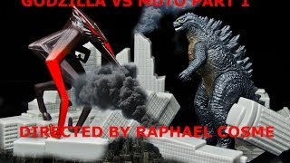 getlinkyoutube.com-Godzilla VS M.U.T.O. Part 1
