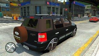 getlinkyoutube.com-GTA IV / Role de EcoSport / Som Automotivo+Grave
