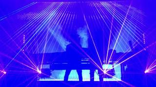 Axwell /\ Ingrosso (NEW SONG 2017) PLAYED AT T5 - D /\ W N