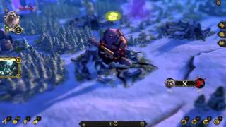 Armello Character Guide: Brun