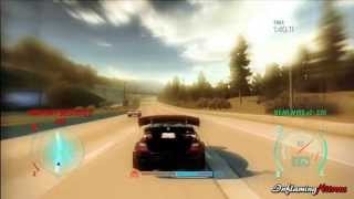 getlinkyoutube.com-Need for Speed: Undercover BMW M3 GTR Pursuit HD Gameplay (PC)