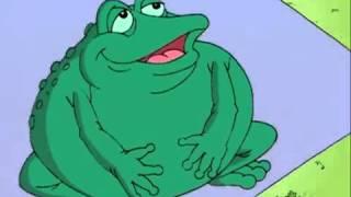 getlinkyoutube.com-Frog - Fat* Inflation 2 [Fix and Foxi]