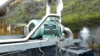 getlinkyoutube.com-HUGE electric water pump at work