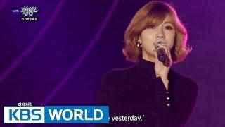 getlinkyoutube.com-Apink (에이핑크) - Remember [Music Bank HOT Stage / 2015.10.16]