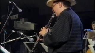 Paquito D'Rivera & Dizzy Gillespie's  Big Band - Serenata -