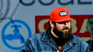 getlinkyoutube.com-Making it in the little leagues: Aaron Draplin at TEDxPortland