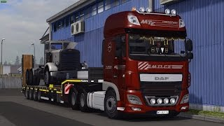 getlinkyoutube.com-[ETS2] DAF XF 116 Mega Mod (BDF, LowDeck and more)