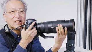 getlinkyoutube.com-②Nikon AF-S NIKKOR 200-500mm f/5.6E ED VR -review 2- zooming