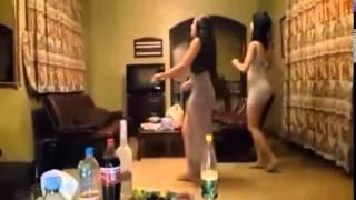 getlinkyoutube.com-Dance Arabc - hak lili Nifi