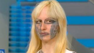 getlinkyoutube.com-Тайна тела самой страшной женщины Европы (полный выпуск) | Говорить Україна