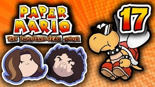 getlinkyoutube.com-Paper Mario TTYD: Shootin' Koopies - PART 17 - Game Grumps