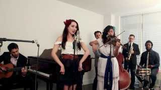 VIDEO: Postmodern Jukebox covers 'Wake Me Up'...in the style of mariachi?