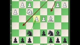 getlinkyoutube.com-Dirty Chess Tricks 20 (LaBourdonnais Variation)