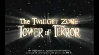 getlinkyoutube.com-Twilight Zone Tower of Terror - Trailer Disneyland Hollywood