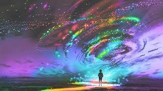 432Hz Strong Positive Energy  | Deepest Healing Miracle Tone  | Cosmic Zen Meditation Music