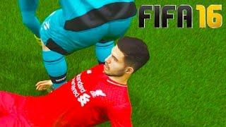 getlinkyoutube.com-FIFA 16 FAIL Compilation #7