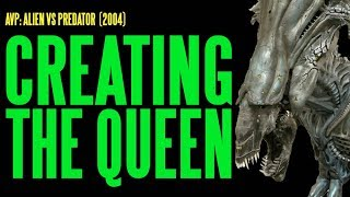 getlinkyoutube.com-AVP Creating The Queen