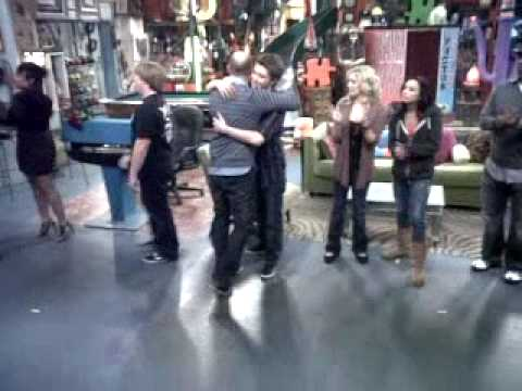 Taping of sonny with a chance with guest star RAVEN airs 9/03/10