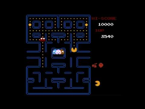 Vocal Sound Effects - Pac-man