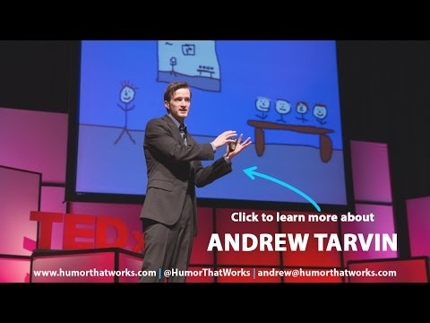 Andrew Tarvin