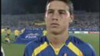getlinkyoutube.com-Los inicios de James Rodríguez
