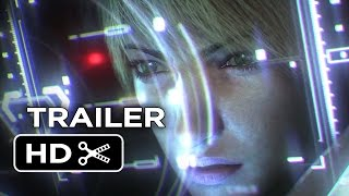 getlinkyoutube.com-Appleseed Alpha Director's Trailer (2014) - Animated Sci-Fi Movie HD