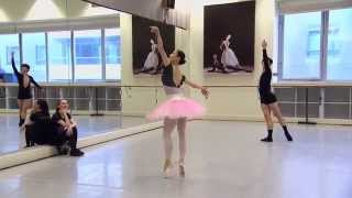 getlinkyoutube.com-World Ballet Day