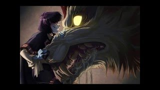 getlinkyoutube.com-♥Nightcore- The Monster (Punk Goes Pop cover)