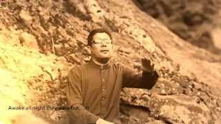 getlinkyoutube.com-Zikr Khybar Ka - Mir Hasan Mir Manqabat 2014-15