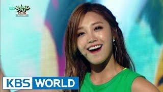 getlinkyoutube.com-Apink (에이핑크) - Remember [Music Bank K-Chart #1 / 2015.07.31]
