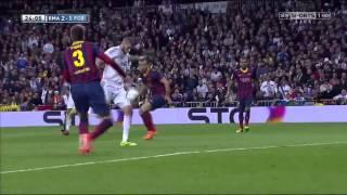 getlinkyoutube.com-Real Madrid vs Barcelona 3-4 Sky Sports Highlights (23/03/2014) HD 720p