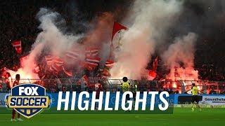 90 in 90: Borussia Dortmund vs. Bayern Munich | 2018-19 Bundesliga Highlights width=
