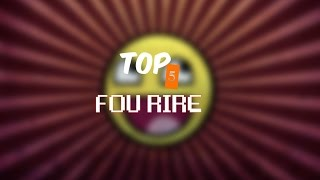 getlinkyoutube.com-Top 5 Fou rire - LRB DFG Skyyart Chelxie Domingo