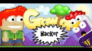 getlinkyoutube.com-Growtopia - Hacker