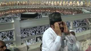 getlinkyoutube.com-Qari Syed Sadaqat Ali @ Masjid Al-Haram, Saudi Arabia; 05.05.2012
