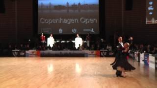 getlinkyoutube.com-Final Solo Waltz | WDSF PD European Championship 2015