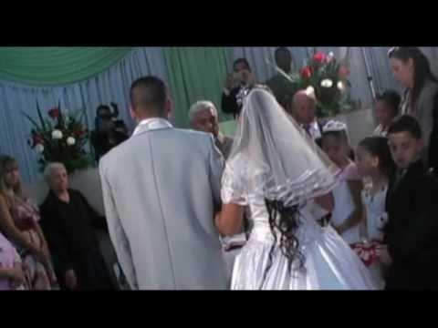 Casamento na Deus é Amor - Rodrigo e Lucilene