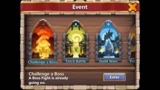 getlinkyoutube.com-Boss 5 slowdown Tactic