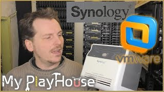 getlinkyoutube.com-How to Run a 12 Bay Synology Box, Virtualy on ESXi 6.0 - 309