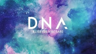 (Acoustic English Cover) BTS - DNA | Elise (Silv3rT3ar)